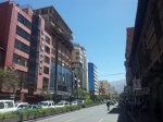 Central Cochabamba
