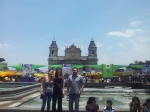 Downtown Guatemala City