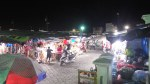 Markets selling religious tat. Esquipulas, Guatemala.