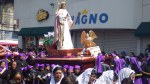 Easter Processions, Guatemala City.