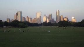 Austin TX.