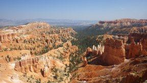 Bryce Canyon, Utah.